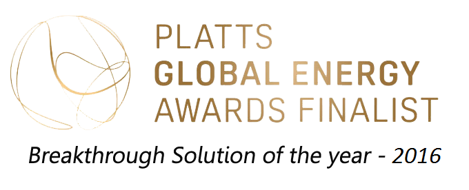Platts Global Energy Awards Finalists